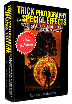 How to Special Effects Photography Tutorials