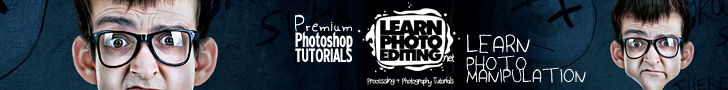 Learn Photoshop Editing