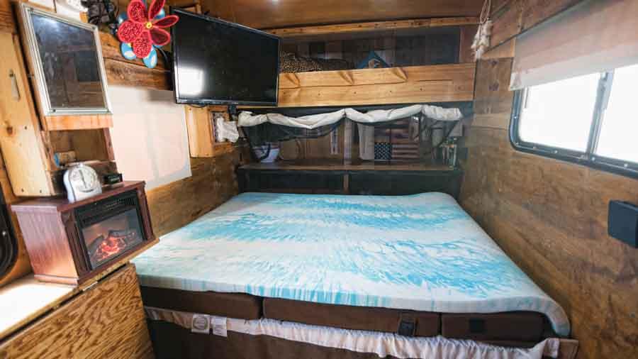Comfortable Mattress Bed Topper